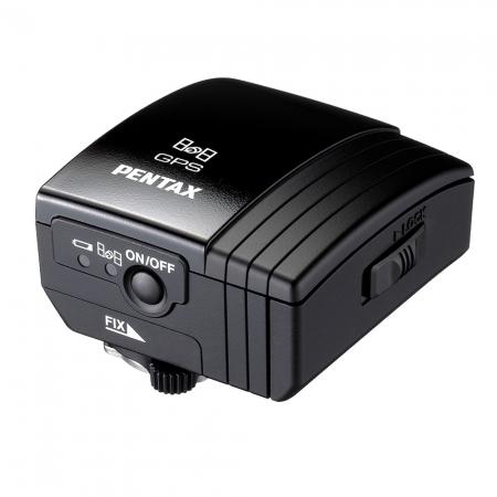 Pentax O-GPS1 - Unitate GPS