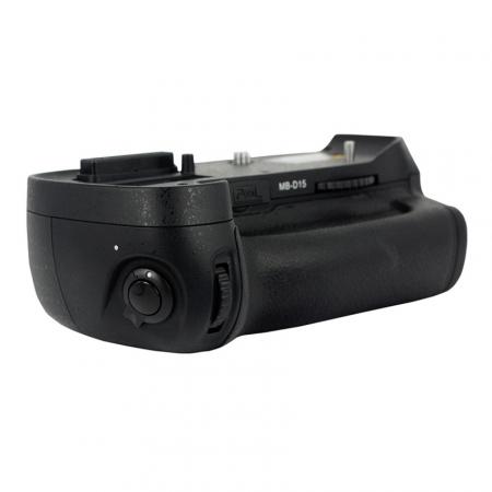 Pixel Vertax BG-D15 - grip pentru Nikon D7100/D7200