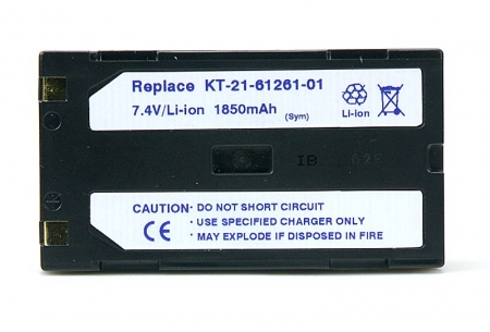 Power3000 PL1821B.863 - acumulator Li-Ion tip EI-D-Li1 pentru Pentax, 1850mAh