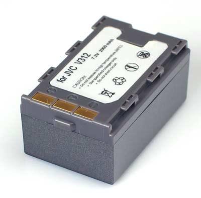 Power3000 PL316M.309 - acumulator tip JVC BN-V312, 2000mAh
