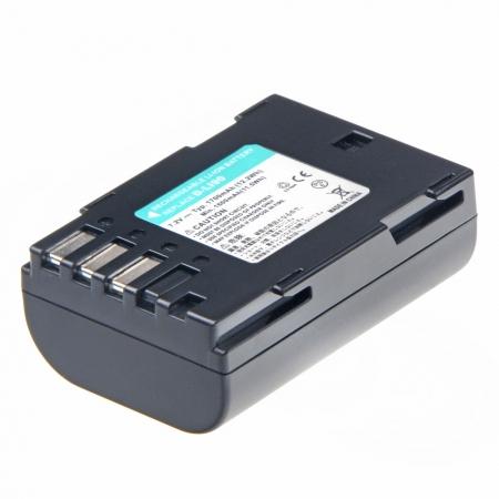 Power3000 PL372B.857 - acumulator tip Pentax D-Li90 pentru K7 1700mAh