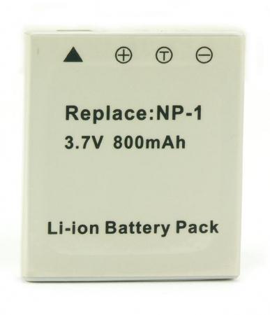 Power3000 PL42G.533 - acumulator tip SLB-0837 pentru Samsung, 800mAh