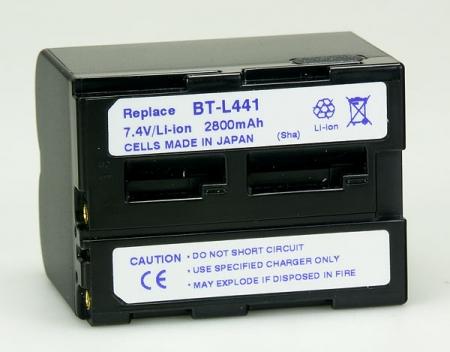 Power3000 PL441B.853 - acumulator tip BT-L441 pentru Sharp, 2800mAh
