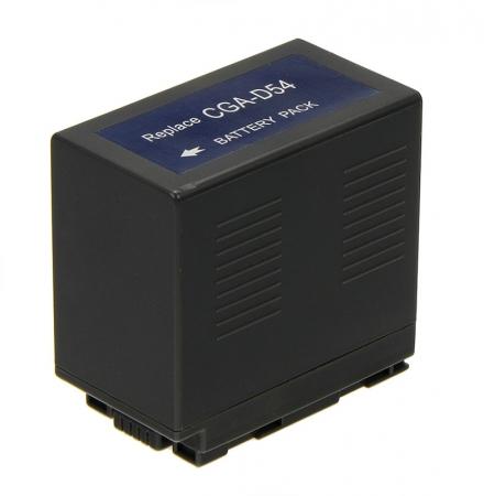 Power3000 PL540D.383 - acumulator tip Panasonic CGA-D54s / CGR D53s, 5400mAh