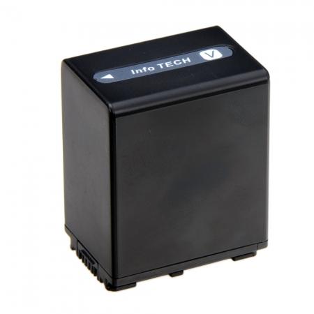 Power3000 PL602D.731 - acumulator replace tip NP-FV100 pentru Sony 3150mAh