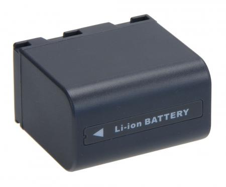 Power3000 PL828D.154 - acumulator replace tip BN-VF823 pentru JVC, 2400mAh