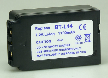 Power3000 PLL44D.348 - acumulator tip BT-L44 pentru Sharp, 1100mAh