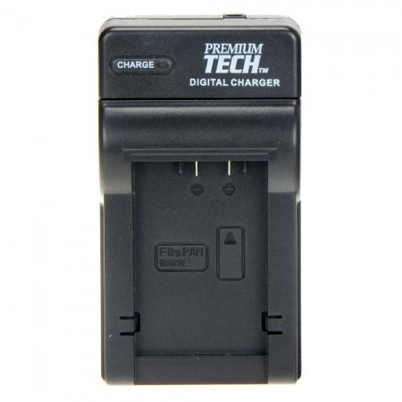 Power3000 PT-61 -  incarcator replace pentru acumulatori tip Panasonic DMW-BMB9