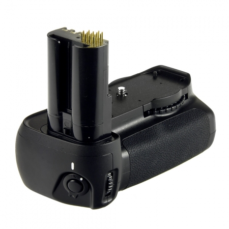 PowerGrip ND80 - Grip pentru Nikon D80/D90