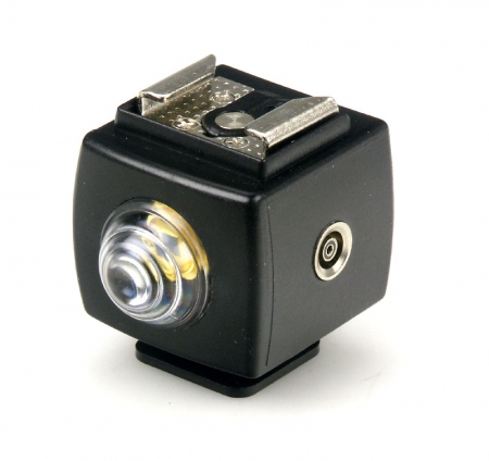 PSS-06 Photo Sensor - Receptor Slave Optic (InfraRed) cu sensibilitate variabila - (SYK-05)