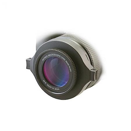 Raynox DCR-250 - lentila macro universala