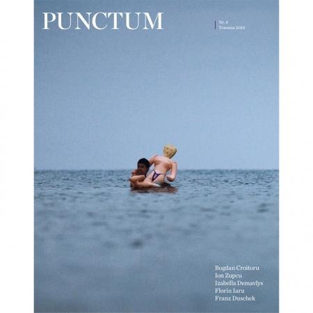 Revista PUNCTUM - Numarul 4