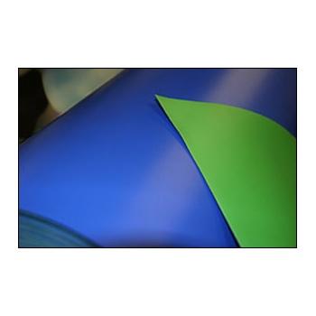Rosco Blue/Green Chroma Floor - vinil croma albastru/verde 1m liniar