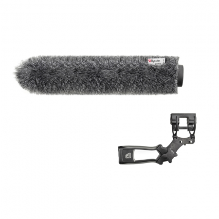 Rycote 24cm Softie Kit - standard
