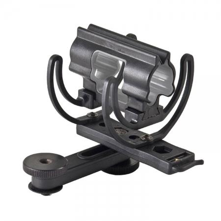 Rycote InVision Video 042902 (1/4' Adaptor)