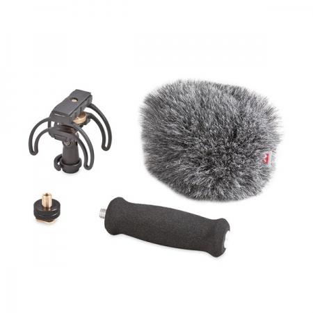 Rycote Portable Recorder Audio Kit - pentru Zoom H1
