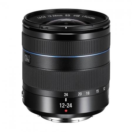 Samsung NX EX-W 12-24mm f/4-5.6