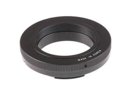 Samyang - Adaptor T2 pentru montura Canon EOS