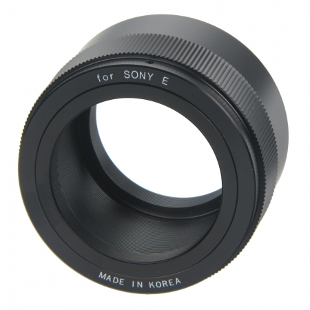 Samyang - Adaptor T2 pentru montura Sony E-Mount (NEX)
