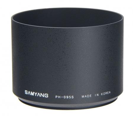 Samyang SH-095S - Parasolar pentru Samyang 500mm f/6.3 catadioptru