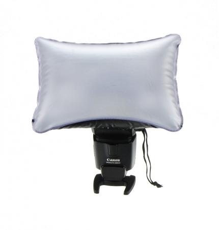 SC-05 Difuzor gonflabil pt blitz /Soft Cap Blowing