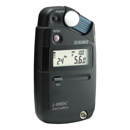 Sekonic DigiCineMate L-308DC - Exponometru Digital