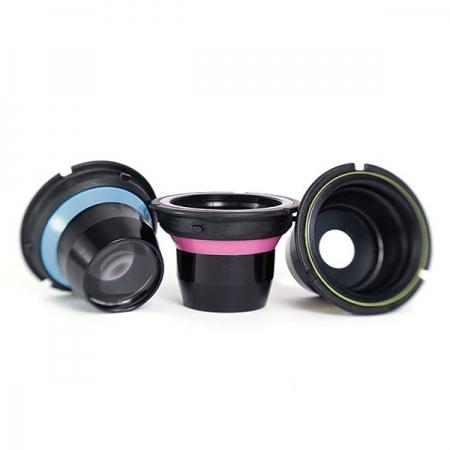 Set lentile Lensbaby Optic Kit