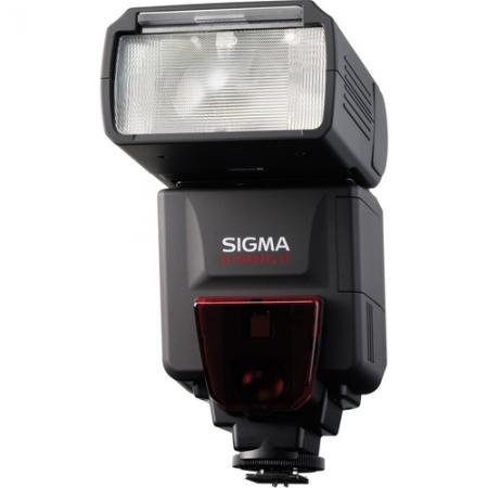 Sigma EF-610 DG ST - Sony/Minolta
