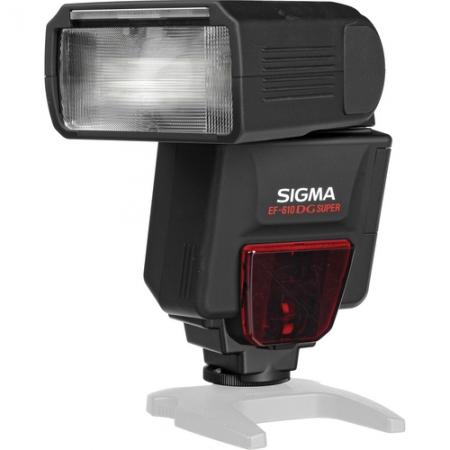 Sigma EF-610 DG Super - Sony/Minolta
