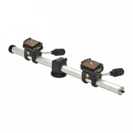 Slik Multi Arm III - dublu stand