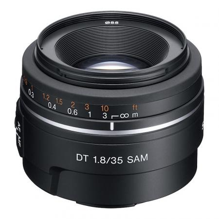 Sony 35mm F1.8 SAL35F18.AE