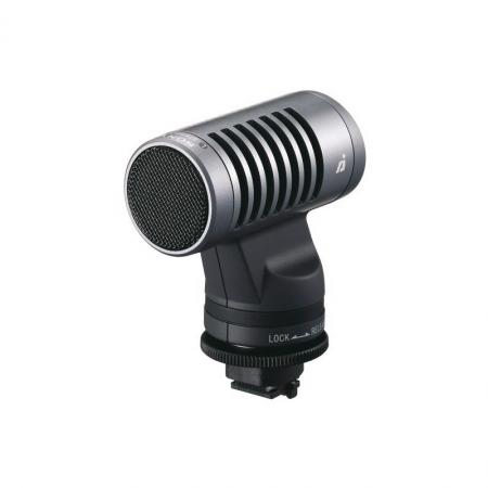 Sony ECM-HST1 - Microfon stereo pe patina inteligenta Sony