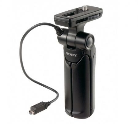 Sony GP-AVT1 - minitrepied cu telecomanda
