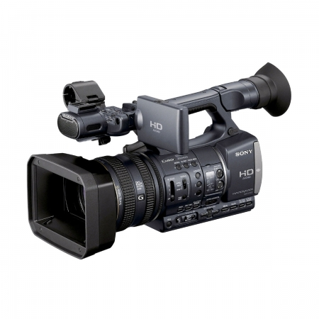 Sony HDR-AX2000 - camera video profesionala Full HD