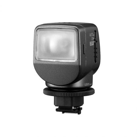 Sony HVL-HL1 - lampa pt. camere video Sony cu patina inteligenta