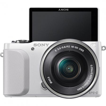 Sony NEX-3N. Câteva considerente de ergonomie Sony-nex-3n-selp16-50-alb-26106-6