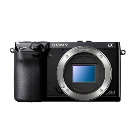 Sony NEX-7 body