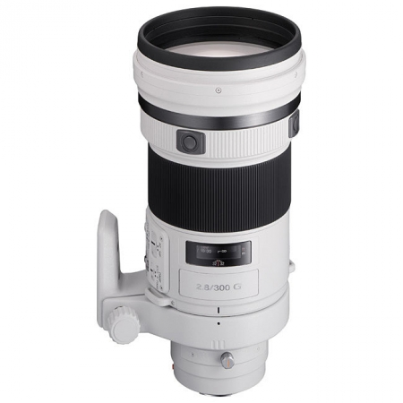 Sony SAL 300mm f/2.8 G-Series