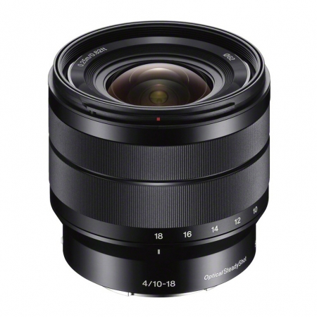Sony SEL1018  10-18mm F4 OSS E-mount