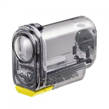 Sony SPK-AS1 - carcasa subacvatica SPKAS1.SYH pentru Sony Action Cam