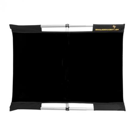 Sunbounce Micro Mini Sun-Bounce Kit - Alb / Negru  1MM-M40