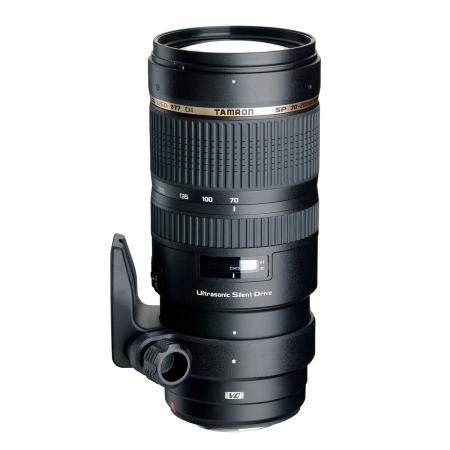 Tamron AF-S SP 70-200mm F/2.8 Di VC USD - Nikon