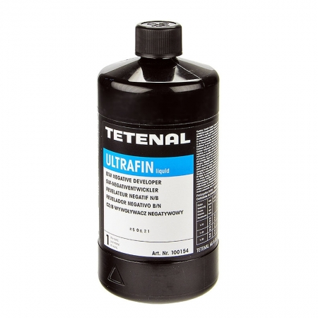 Tetenal Ultrafin Liquid - revelator film alb-negru (concentrat, 1000ml)