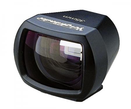 Vizor 35mm Voigtlander (negru)