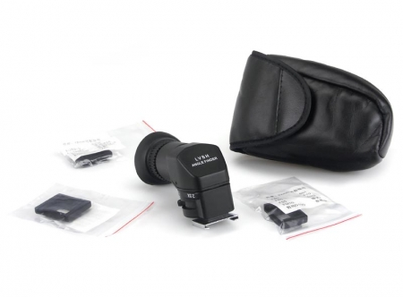 Vizor angular (angle finder) pentru camere foto reflex (Canon, Nikon, Minolta, Pentax) ARF01