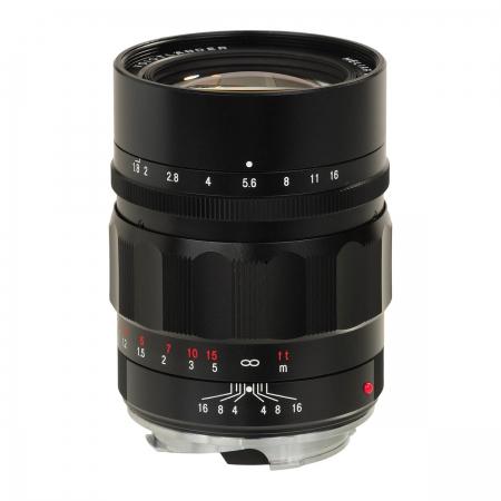 Voigtlander Heliar 75mm f/1.8 (VM) - pentru Leica