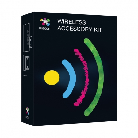 Wacom Bamboo Wireless Accesory Kit ACK-40401-N