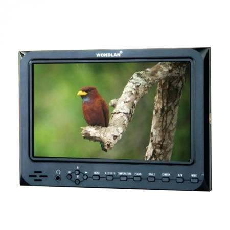 Wondlan WM-701B  - monitor LCD 7 1024 x 600
