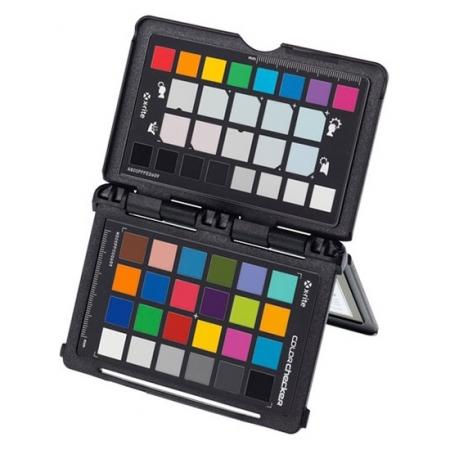 X-Rite ColorChecker Passport - Kit ajustare balans alb/culori