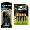 Duracell CEF15 - Incarcator + Acumulatori AA, 1300mAh, 4 buc.